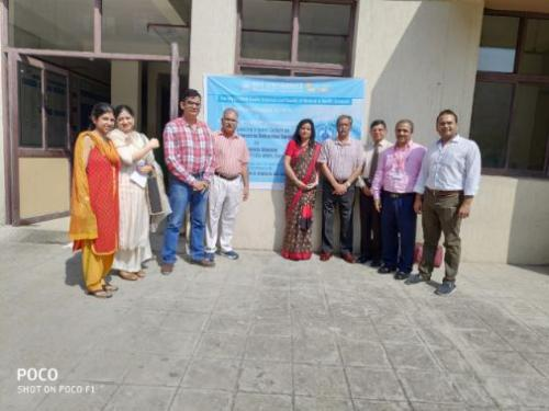 Guest Lecture by Prof. Namrata Sharma