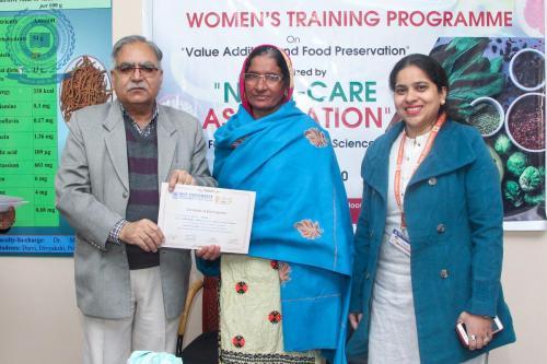 SGT-University-women-training-programme-04