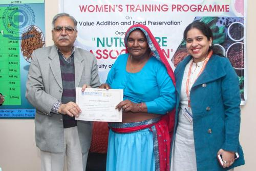 SGT-University-women-training-programme-05