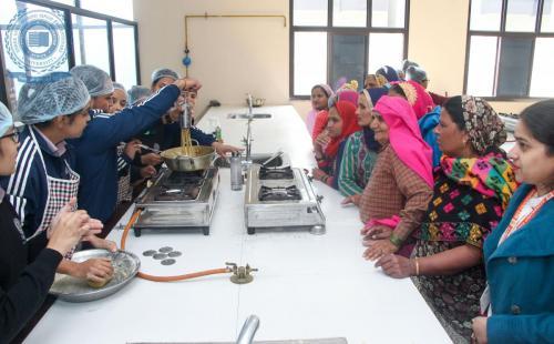 SGT-University-women-training-programme-08