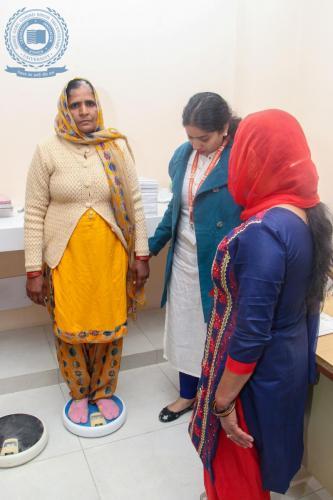 SGT-University-women-training-programme-13